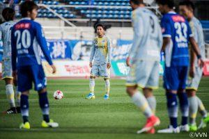 第35節モンテディオ山形vs <2017明治安田生命J2リーグ> サムネイル