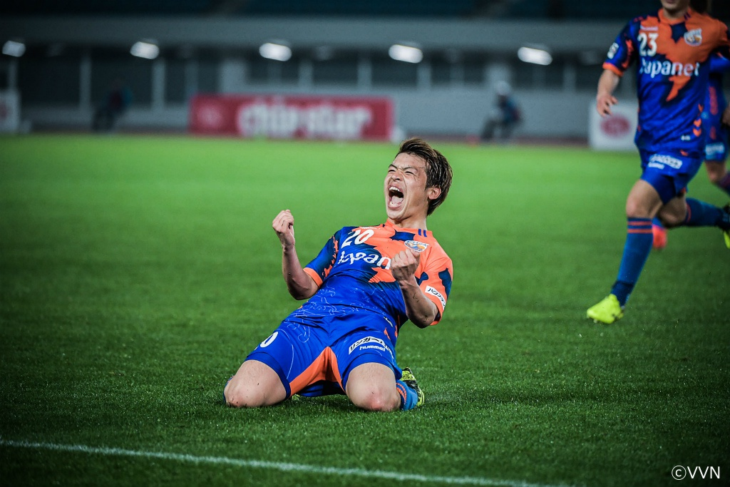 【試合終了】JリーグYBC Levain cup GS第2節 V・ファーレン長崎 vs 湘南ベルマーレ サムネイル
