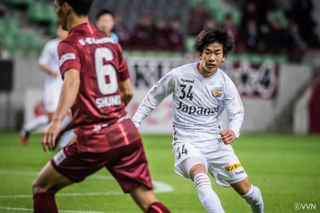 【スターティングメンバー】JリーグYBC Levain cup GS第2節  V・ファーレン長崎 vs 湘南ベルマーレ サムネイル