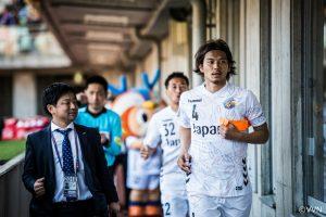 第5節vsベガルタ仙台<2018明治安田生命J1リーグ> サムネイル