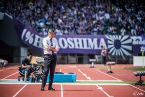第11節vsサンフレッチェ広島<2018明治安田生命J1リーグ> サムネイル