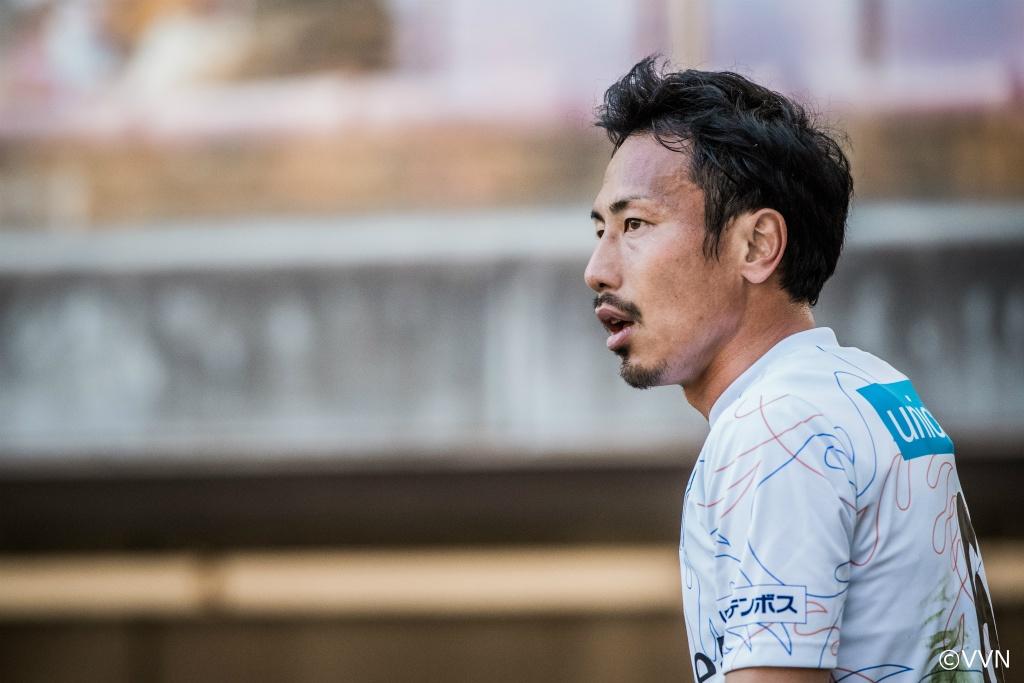 【スターティングメンバー】JリーグYBC Levain cup GS第6節 湘南ベルマーレ vs V・ファーレン長崎 サムネイル