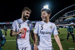 第10節ジュビロ磐田vs <2018明治安田生命J1リーグ> サムネイル