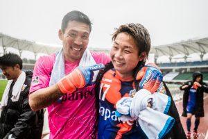 第8節ガンバ大阪vs <2018明治安田生命J1リーグ> サムネイル