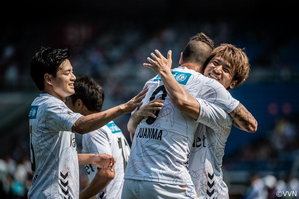 【フォトギャラリー更新】第15節 横浜F・マリノスvs <2018明治安田生命J1リーグ> サムネイル