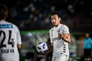 第6節vs湘南ベルマーレ<JリーグYBC Levain cup GS> サムネイル