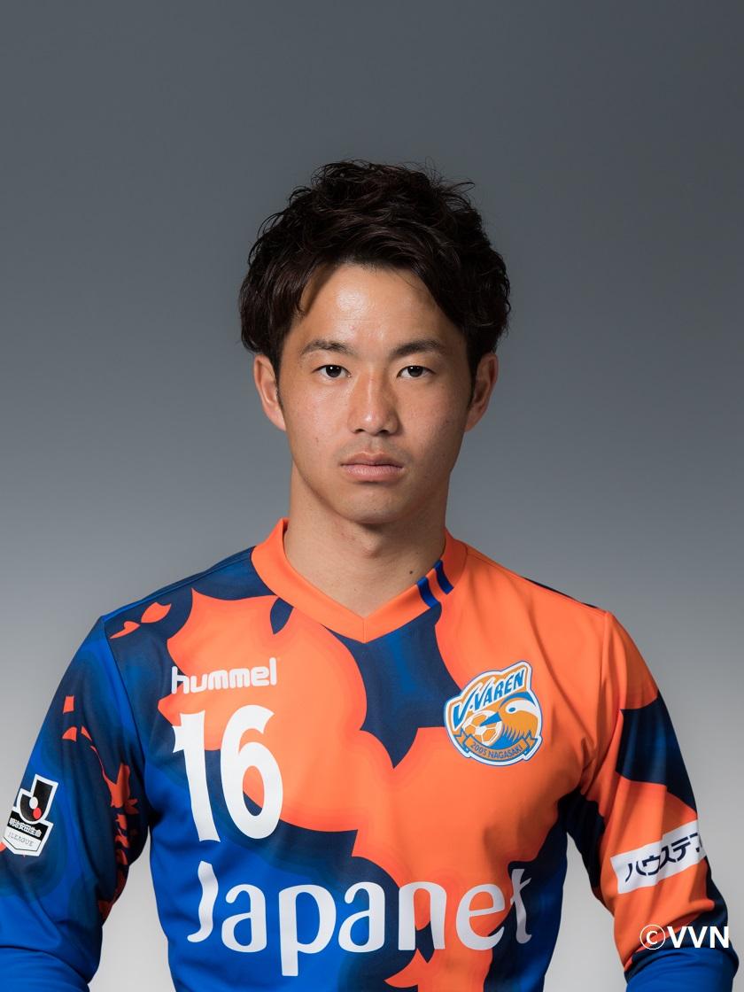 吉岡 雅和選手 カターレ富山へ育成型期限付き移籍のお知らせ サムネイル