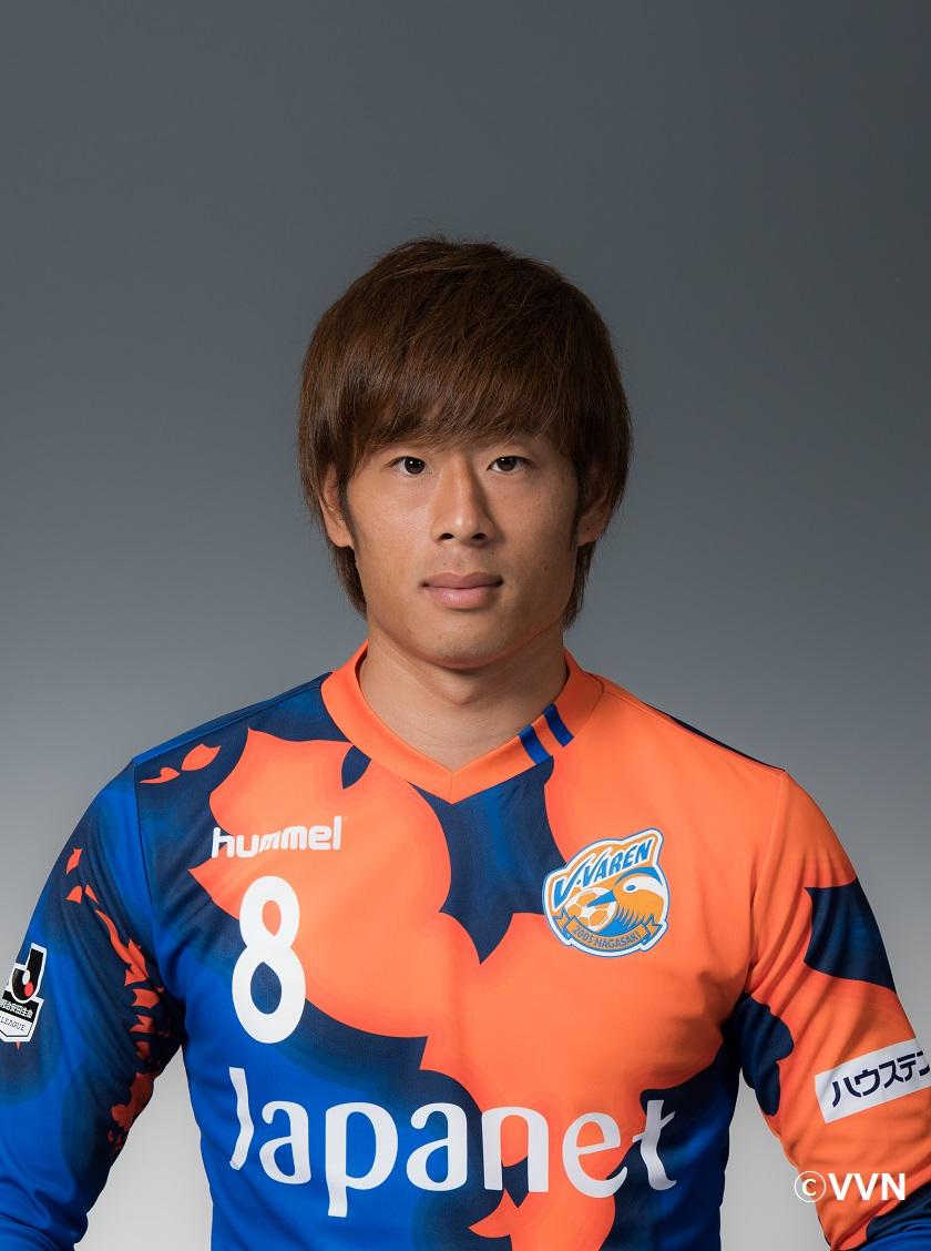 木村 裕選手 カターレ富山へ育成型期限付き移籍のお知らせ サムネイル