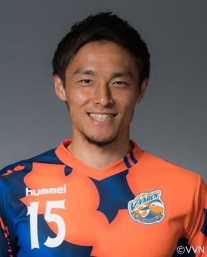 島田 譲選手 第一子誕生のお知らせ サムネイル