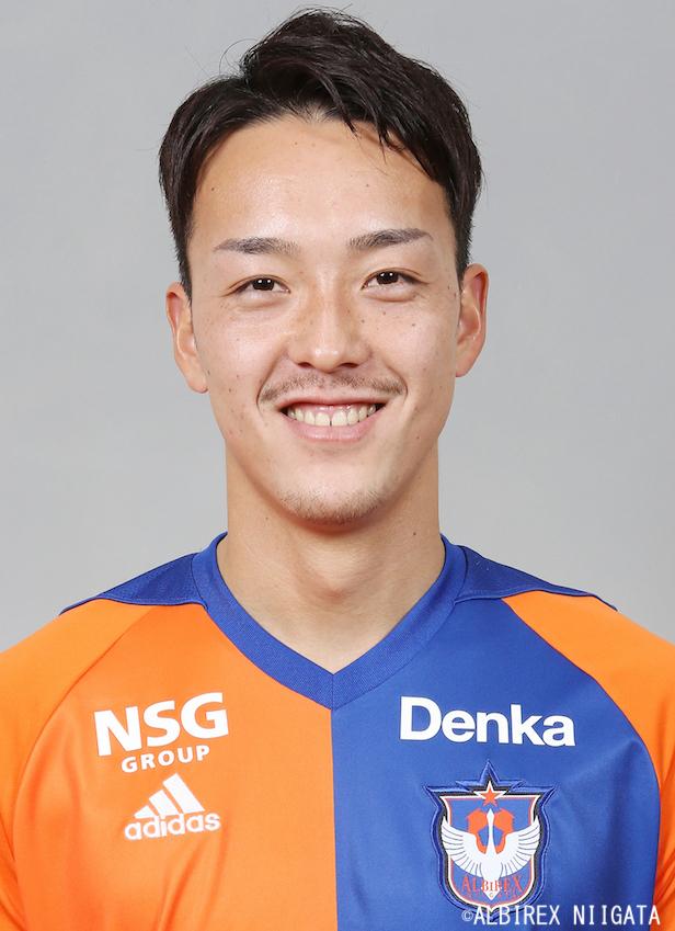 磯村 亮太選手 完全移籍加入のお知らせ サムネイル
