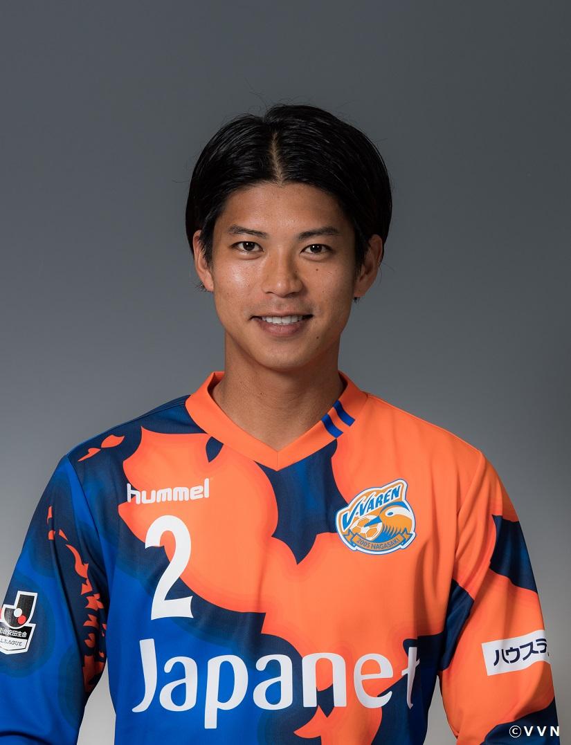 田代 真一選手 横浜FCへ期限付き移籍のお知らせ サムネイル
