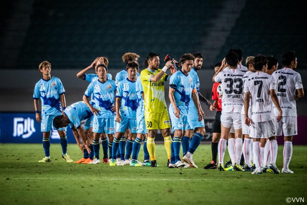 【フォトギャラリー更新】第16節 ヴィッセル神戸vs <2018明治安田生命J1リーグ> サムネイル