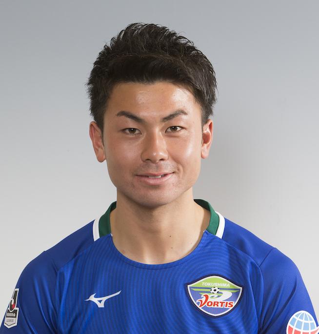 大本 祐槻選手 完全移籍加入のお知らせ サムネイル