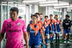 第28節vs川崎フロンターレ<2018明治安田生命J1リーグ> サムネイル