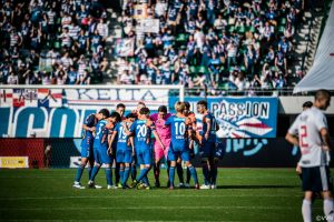 第32節vs横浜F・マリノス<2018明治安田生命J1リーグ> サムネイル