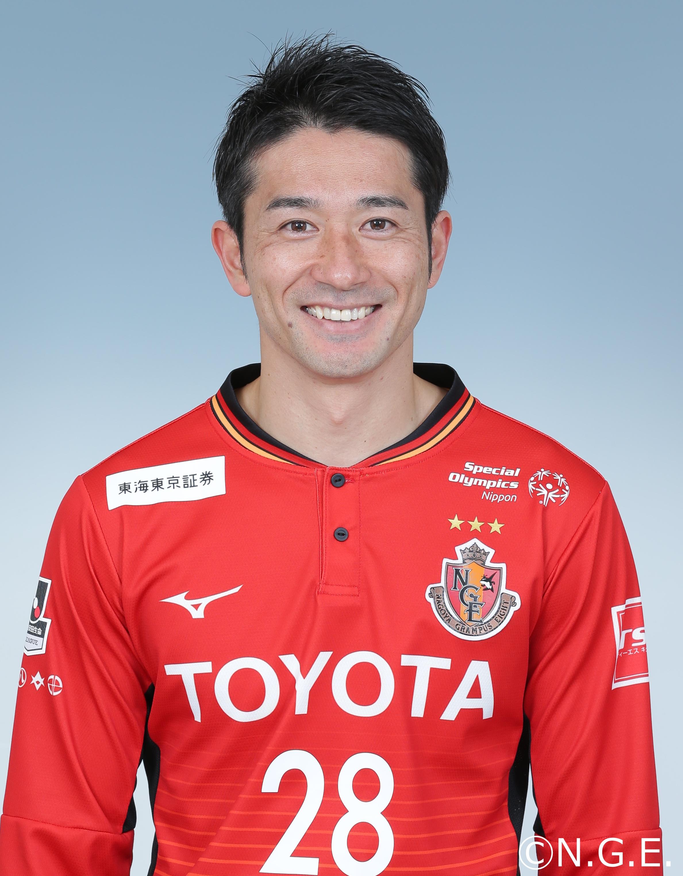 玉田 圭司選手 完全移籍加入のお知らせ サムネイル