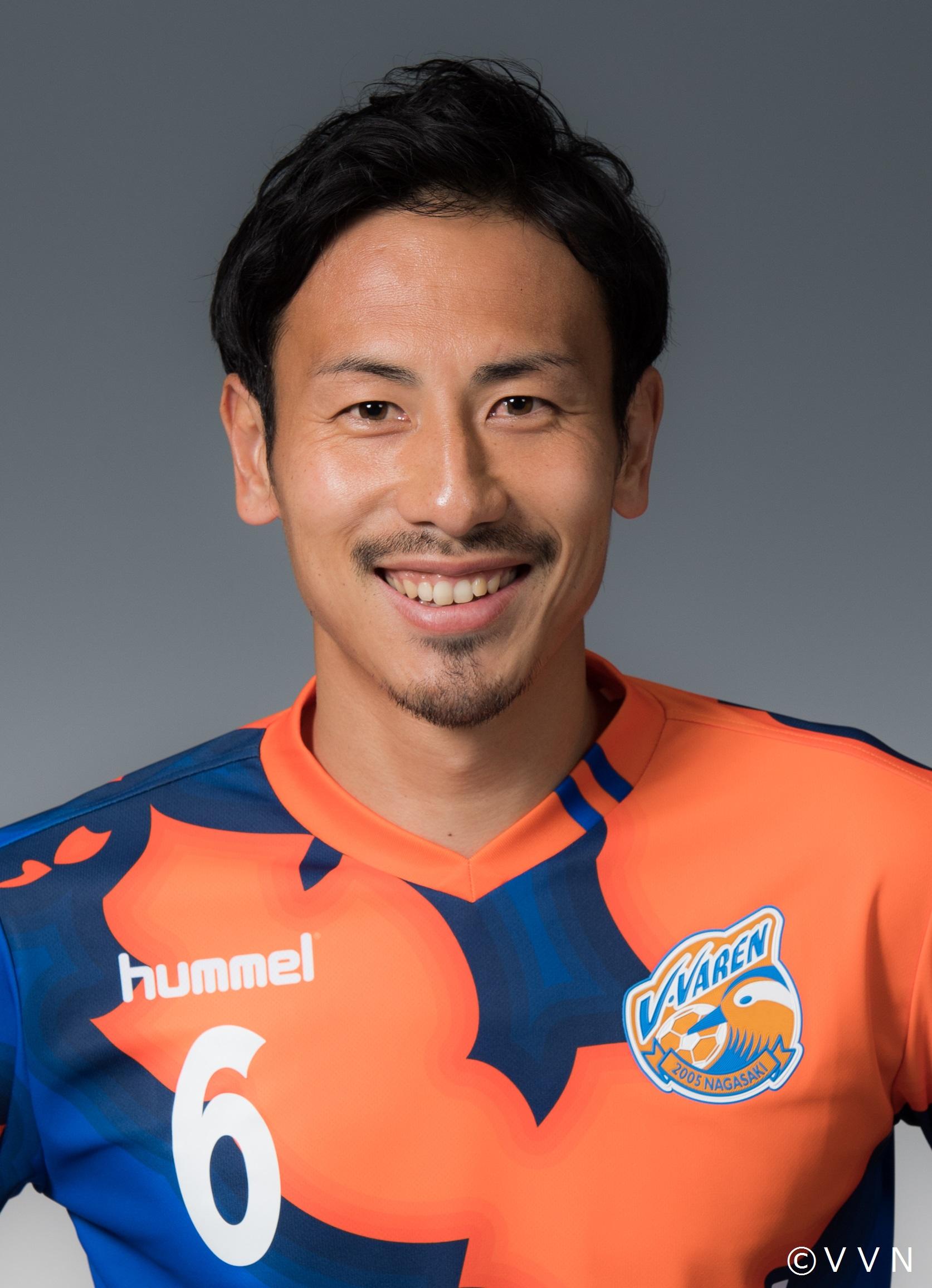 前田 悠佑選手 契約満了のお知らせ サムネイル
