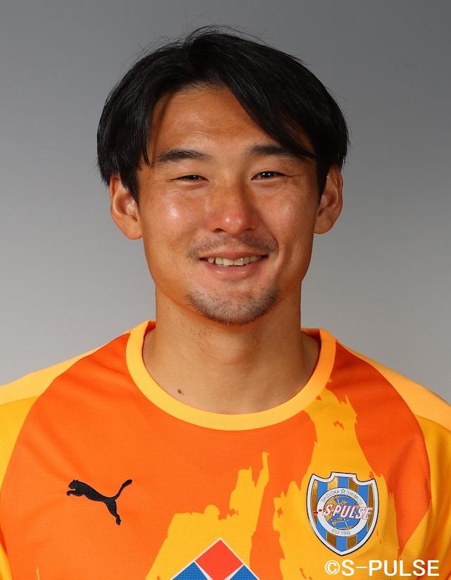 長谷川 悠選手 完全移籍加入のお知らせ サムネイル