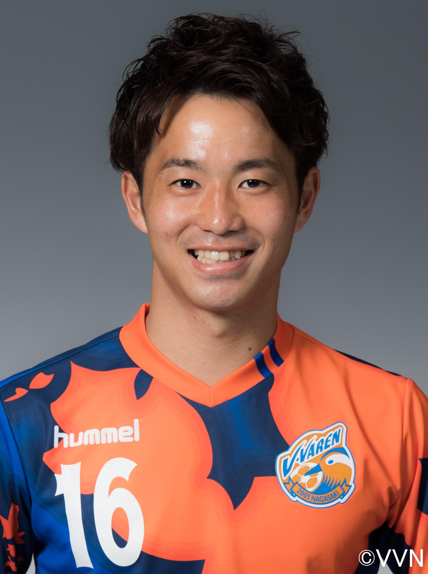 吉岡 雅和選手 契約更新のお知らせ サムネイル