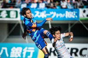 第1節vs横浜FC<2019明治安田生命J2リーグ> サムネイル