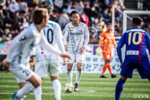 第4節vsヴァンフォーレ甲府<2019明治安田生命J2リーグ> サムネイル