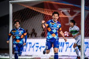 第1節vs湘南ベルマーレ<JリーグYBC Levain cup GS> サムネイル