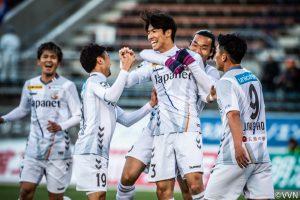 第5節vs愛媛FC<2019明治安田生命J2リーグ> サムネイル