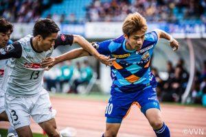 第3節vs水戸ホーリーホック<2019明治安田生命J2リーグ> サムネイル