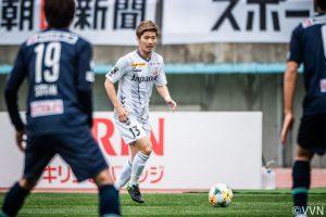 第2節vsアビスパ福岡<2019明治安田生命J2リーグ> サムネイル