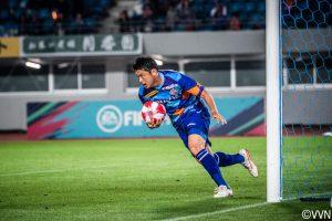 第4節vs北海道コンサドーレ札幌<JリーグYBC Levain cup GS> サムネイル