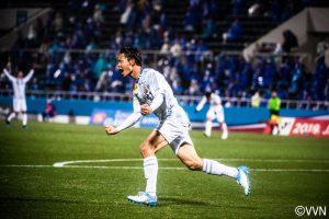 第3節vs横浜F・マリノス<JリーグYBC Levain cup GS> サムネイル