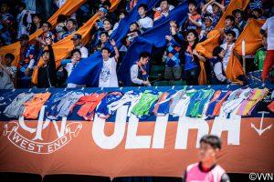 第11節vs鹿児島ユナイテッドFC<2019明治安田生命J2リーグ> サムネイル