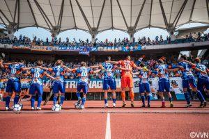 第13節vsアルビレックス新潟<2019明治安田生命J2リーグ> サムネイル