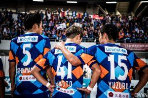第6節vs横浜F・マリノス<JリーグYBC Levain cup GS> サムネイル