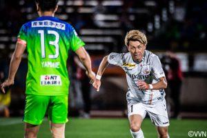 第5節vs湘南ベルマーレ<JリーグYBC Levain cup GS> サムネイル