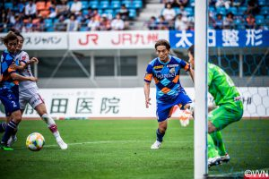 第17節vsファジアーノ岡山<2019明治安田生命J2リーグ> サムネイル