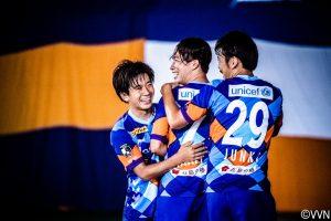 第2回戦vs高知ユナイテッドSC<天皇杯JFA 第99回全日本サッカー選手権大会> サムネイル