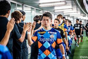 第1戦vsガンバ大阪<JリーグYBC Levain cup POS> サムネイル