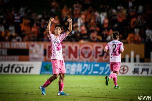 第29節vsレノファ山口FC<2019明治安田生命J2リーグ> サムネイル