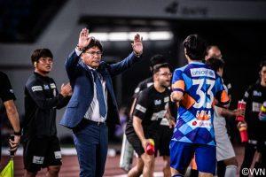 第31節vsアビスパ福岡<2019明治安田生命J2リーグ> サムネイル