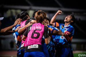 第4回戦vsベガルタ仙台<天皇杯JFA 第99回全日本サッカー選手権大会> サムネイル