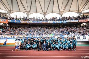 第41節vs栃木SC<2019明治安田生命J2リーグ> サムネイル