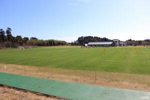 宮崎キャンプ 清水台総合公園内グラウンド(多目的広場C)観覧について