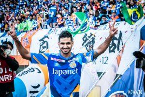 第1節vs栃木SC<2020明治安田生命J2リーグ> サムネイル