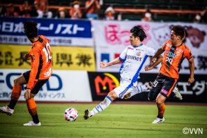 第8節vsレノファ山口FC<2020明治安田生命J2リーグ> サムネイル