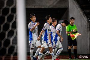 第5節vsFC琉球<2020明治安田生命J2リーグ> サムネイル