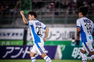 第6節vsファジアーノ岡山<2020明治安田生命J2リーグ> サムネイル