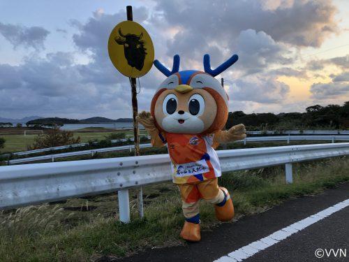 【ホームタウン】小値賀町でホームタウン活動を行いました サムネイル