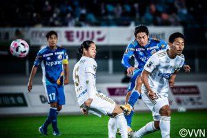 第36節vs松本山雅FC<2020明治安田生命J2リーグ> サムネイル