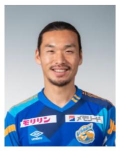 角田 誠選手 ポルベニル飛鳥加入のお知らせ